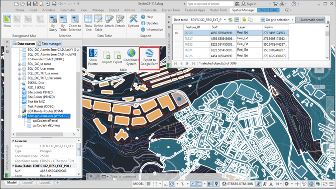 Spatial Manager-2